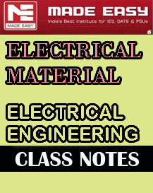 Electrical Material Class Notes Made Easy
