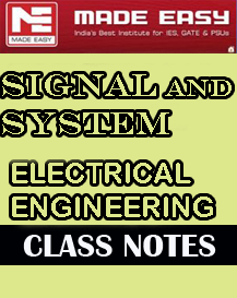 Signal and System Class Notes Made Easy