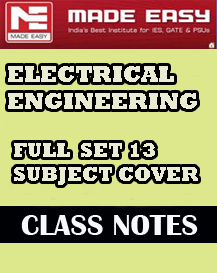 Electric Engineering Class Notes Made Easy