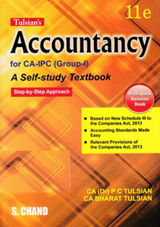 TULSIAN'S ACCOUNTANCY