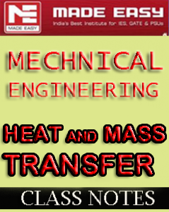 Heat and Mass Transfer Class Notes Made Easy