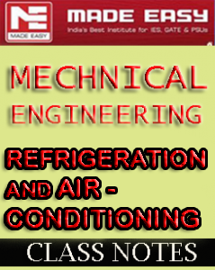 REFRIGERATION AND AIR CONDITIONING Class Notes Made Easy