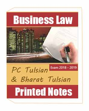 Soft Copy for Business Law, E-book for Business Law