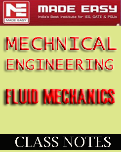 Fluid Mechanics Class Notes Made Easy