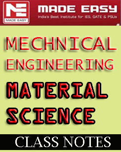 Material Science Class Notes Made Easy