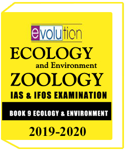 EVOLUTION for IAS,IFoS