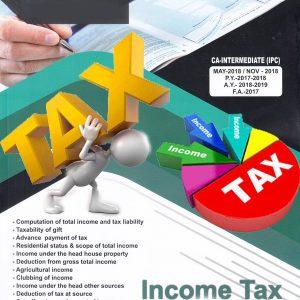 Income Tax Books