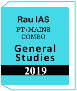 PT & MAINS COMBO GENERAL STUDIES MATERIAL
