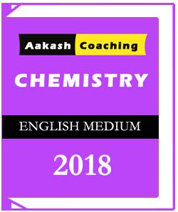 AAKASH COACHING IIT JEE CHEMISTRY