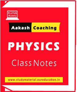AAKASH COACHING -IIT BOOK Physics