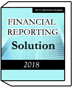 FINANCIAL REPORTING BY CA PRAVEEN SHARMA