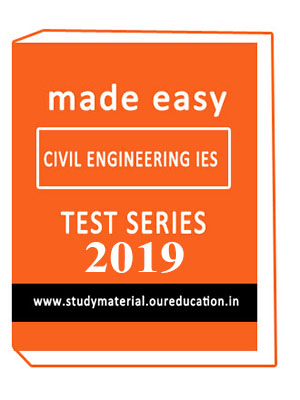 EASY IES TEST SERIES