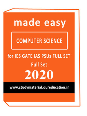 IES GATE IAS PSUs FULL SET