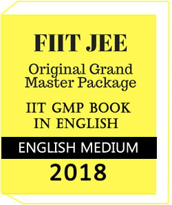FIIT JEE – Original Grand Master package – IIT GMP BOOK IN ENGLISH