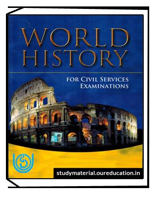 World History- IGNOU