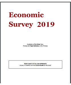 Economic Survey -2019- ENGLISH