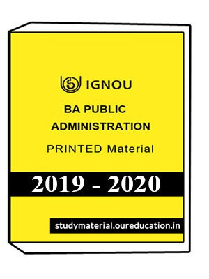 IGNOU book
