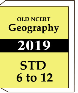 OLD NCERT Geography