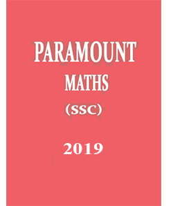 Pramount Maths(SSC) book