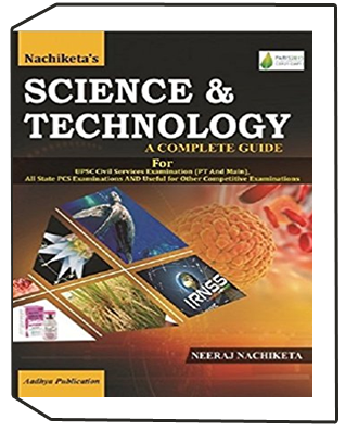 SCIENCE & Technology by Neeraj Nachiketa