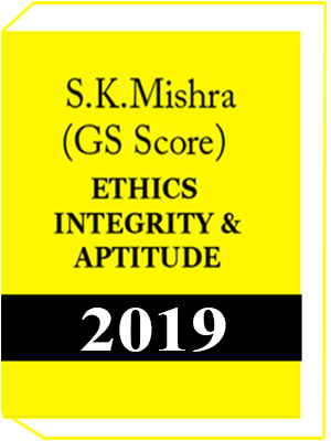 Study Material OF Ethics & Intergity