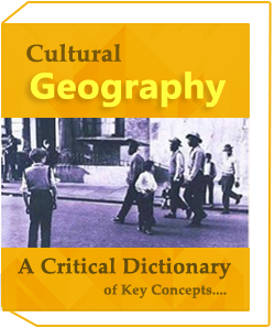 Cultural Geography-A Critical Dictionary of Key Concepts DAVID
