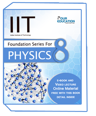IIT Foundation Series For PHYSICS 8