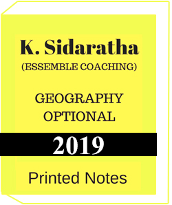Printed Notes-Ensemble Coaching-K Sidaratha