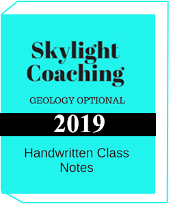 Handwritten Notes-Skylight IAS Academy