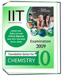 Chemistry 10 Examination 2018