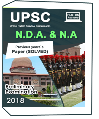 Previous Year Paper of UPSC NDA & NA
