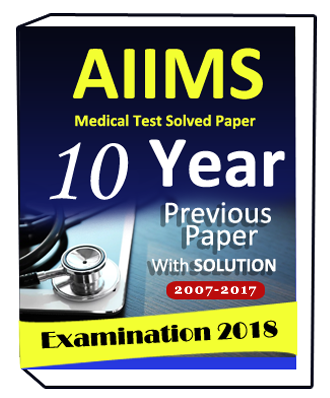 Past 10 Years AIIMS Medical Test (Solved )Papers