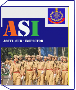Best Book for SSC SI and ASI Exam