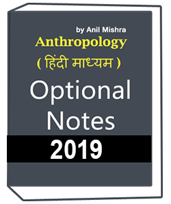 Notes by Anil Mishra