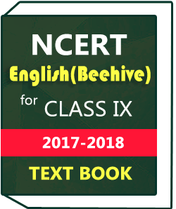 NCERT CLASS IX English(Beehive) Text Book