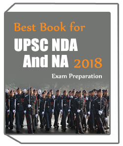 Best Book For UPSC NDA & NA Exam Preparation