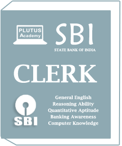 Best Book for SBI Clerk Prelims Exam