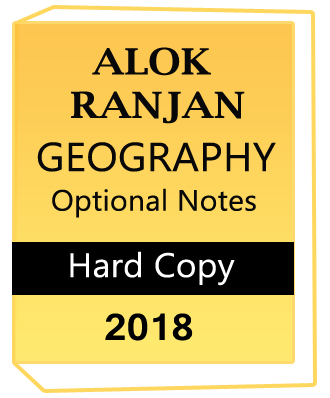 ALOK RANJAN GEOGRAPHY OPTIONAL NOTES