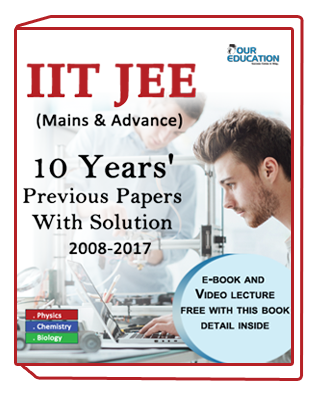 Past 10 Years IIT JEE Solved Papers