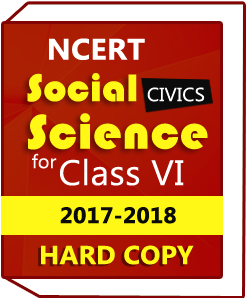 NCERT Social Science CIVICS Book For Class VI