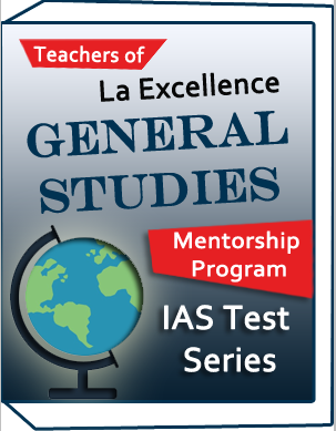 General Studies Mentorship Program For IAS