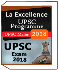 La excellence mentorship program for upsc mains