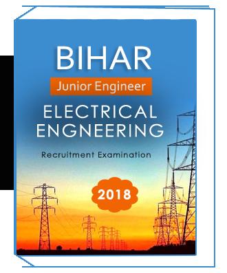 Bihar Junior Electrical Engineer - 2018