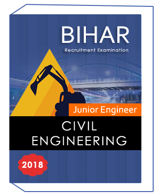 Bihar Junior CIVIL Engineer -2018