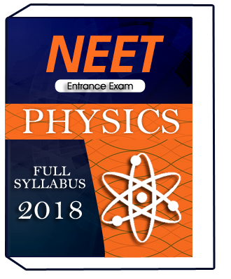 Physics Full Syllabus For NEET Entrance Exam