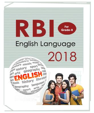 RBI English Language 2018