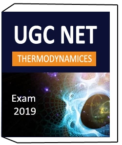 UGC CSIR THERMODYNAMICS