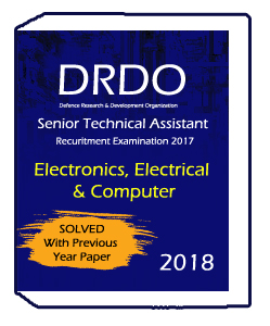 DRDO Senior Technical Assistant Notes