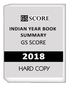 GS SCORE NOTES SUMMARY INDIAN YEAR 2018
