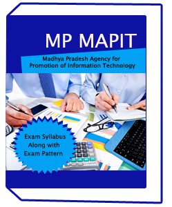 MP MAPIT-Madhya Pradesh Agency for Promotion of Information Technology